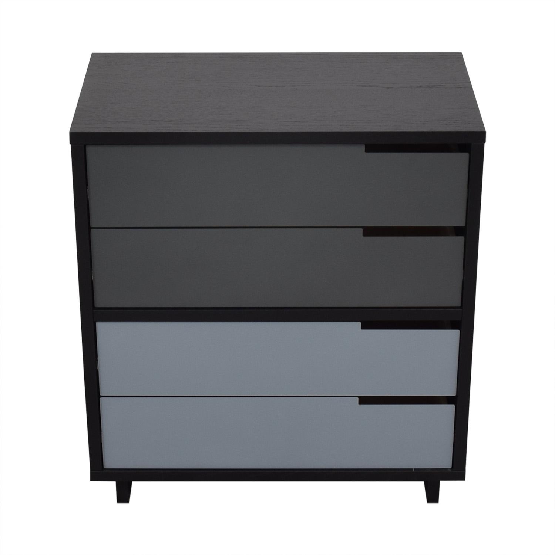 Blu Dot Modu-licious Dresser Blu Dot