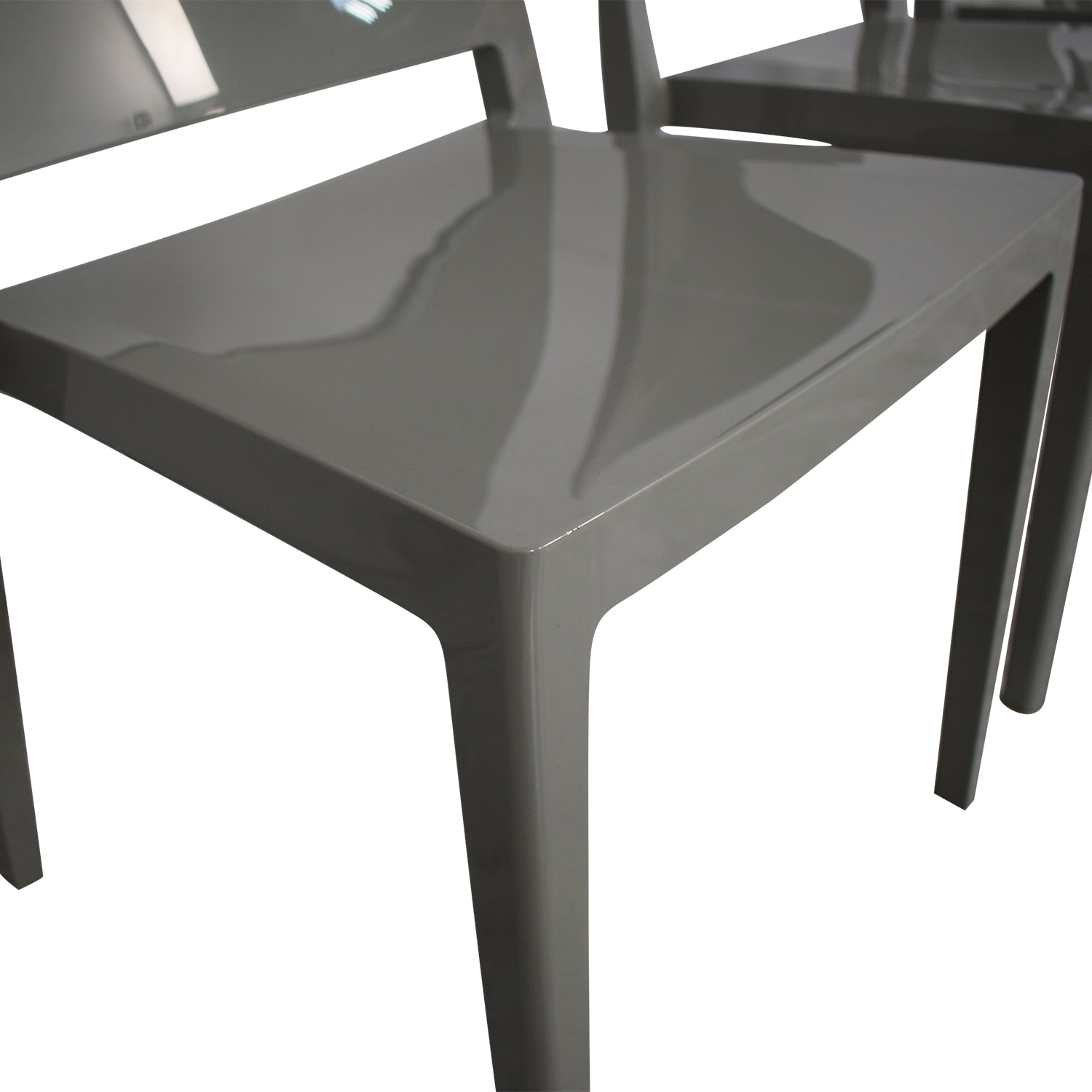 Kartell Kartell Lizz Chairs dimensions