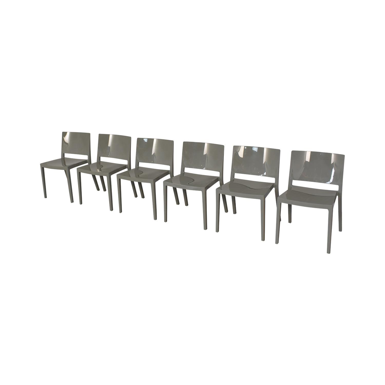 Kartell Kartell Lizz Chairs on sale