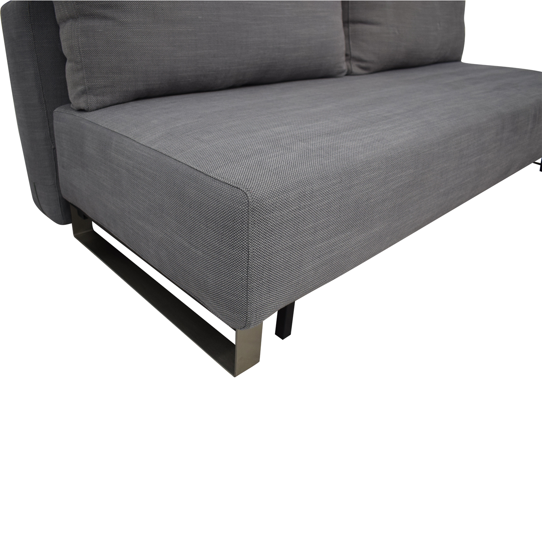 Innovation Living Innovation Living Reloader Sleek Excess Sofa Bed second hand