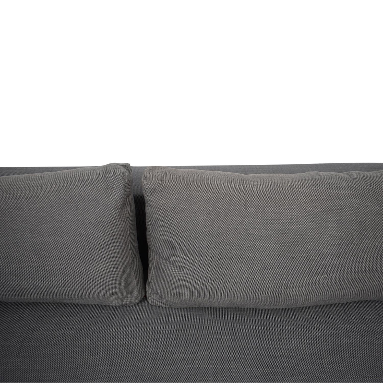 Fabulous 64 Off Innovation Living Innovation Living Reloader Sleek Excess Sofa Bed Sofas Creativecarmelina Interior Chair Design Creativecarmelinacom