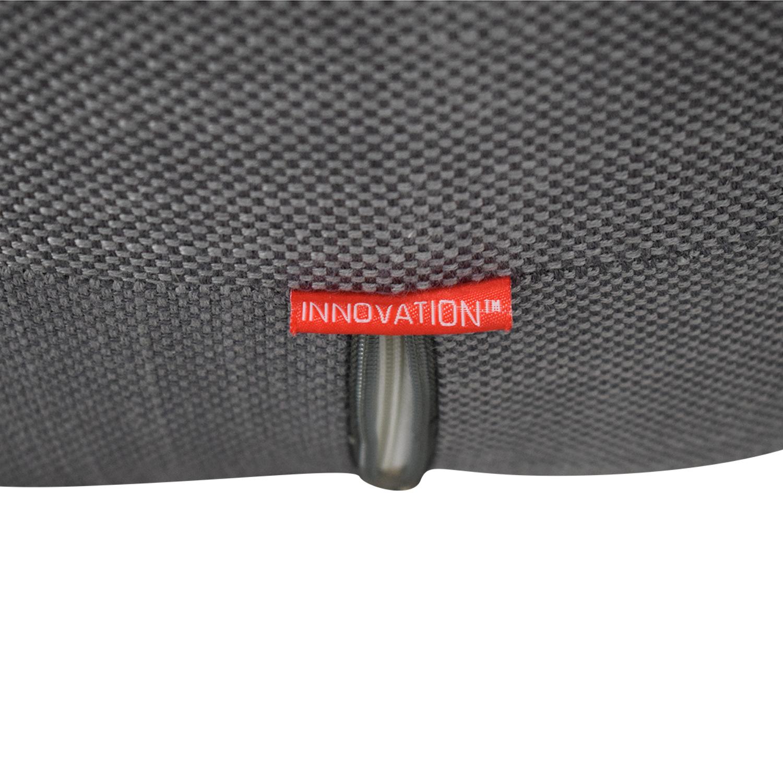 Innovation Living Reloader Sleek Excess Sofa Bed Innovation Living