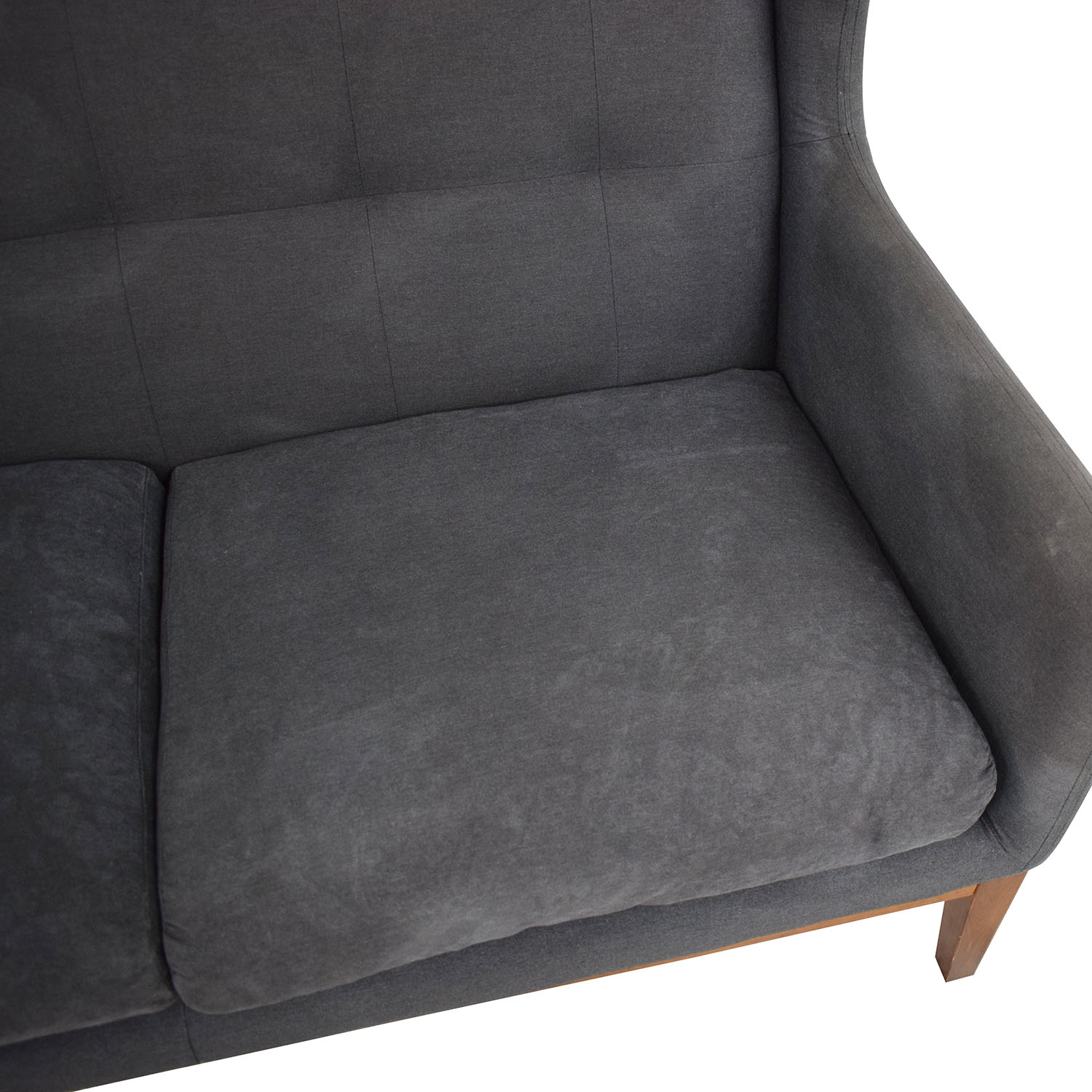 West Elm West Elm James Harrison Settee for sale