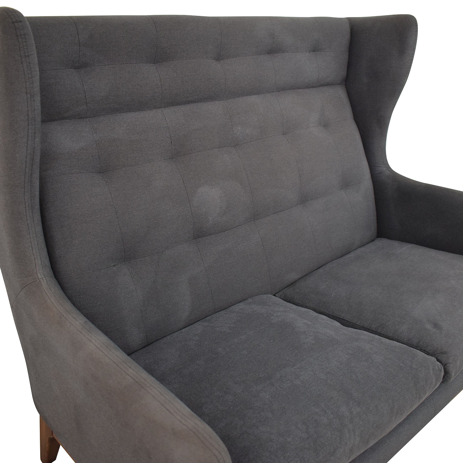 West Elm West Elm James Harrison Settee used