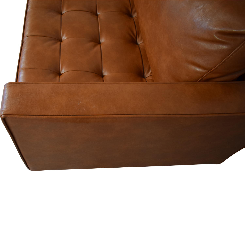 shop Single Cushion Sofa