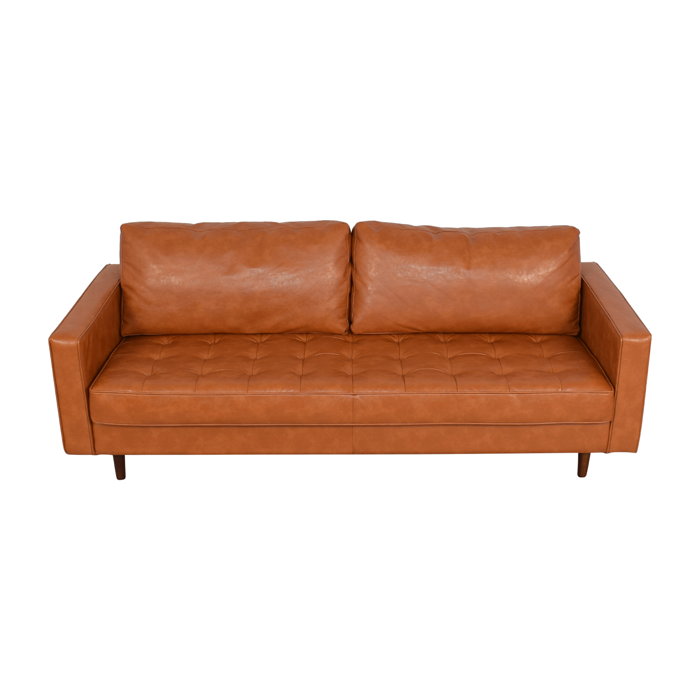 buy Single Cushion Sofa