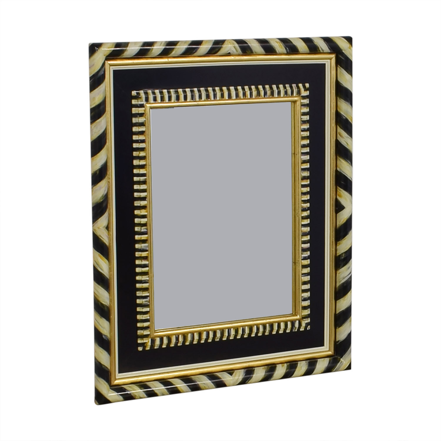 MacKenzie-Childs MacKenzie-Childs Tango Mirror used