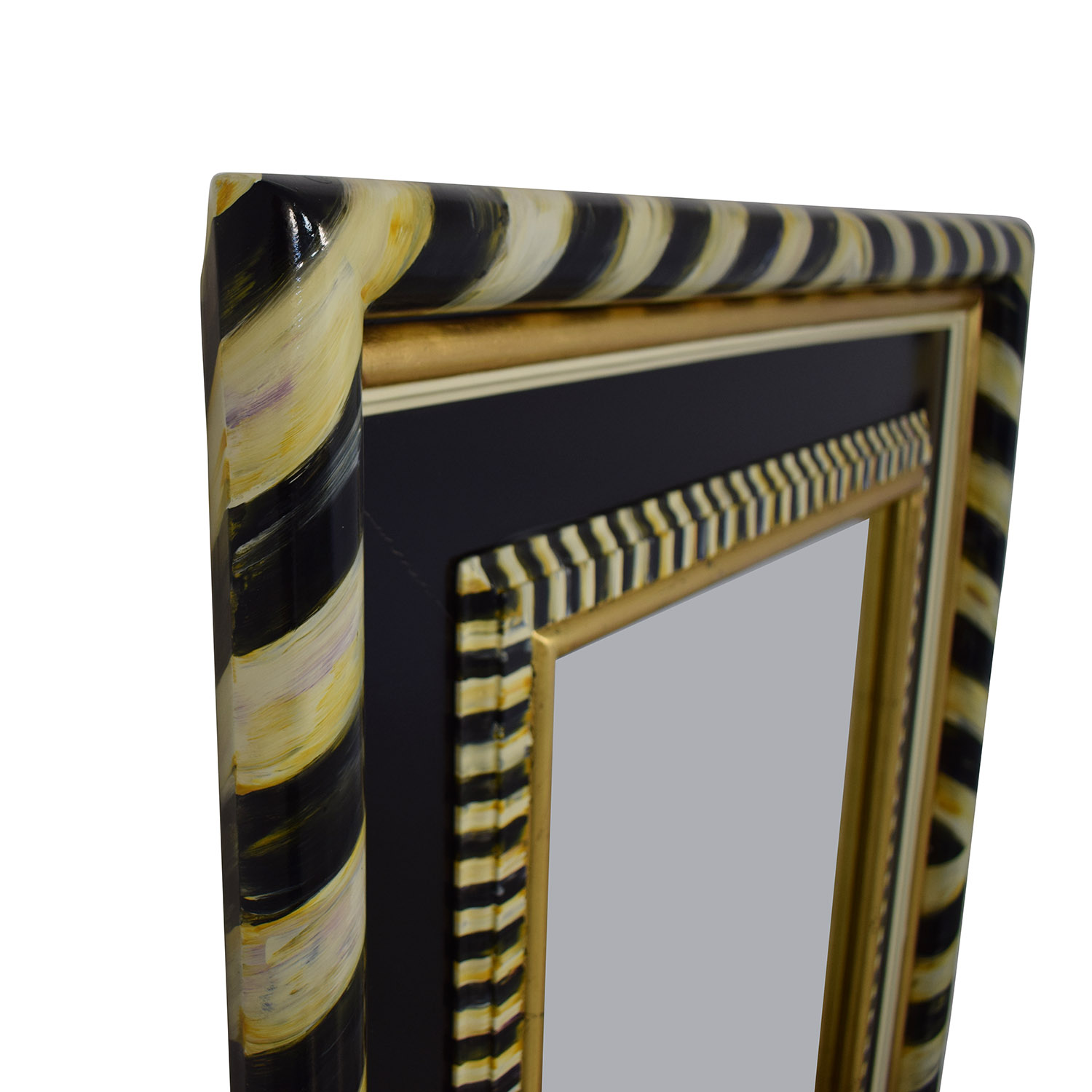 MacKenzie-Childs MacKenzie-Childs Tango Mirror Decor