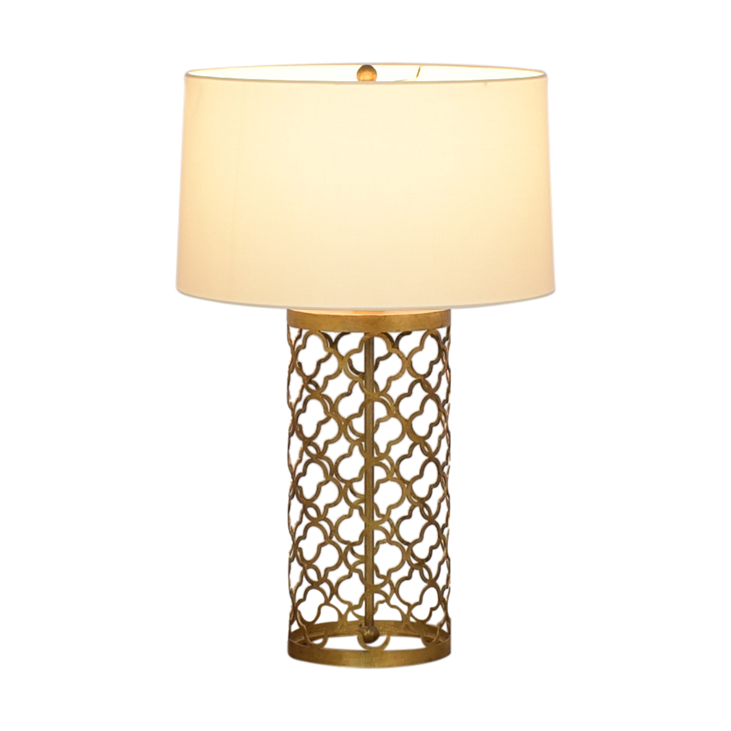 shop Regina Andrew Mosaic Drum Table Lamp Regina Andrew Decor