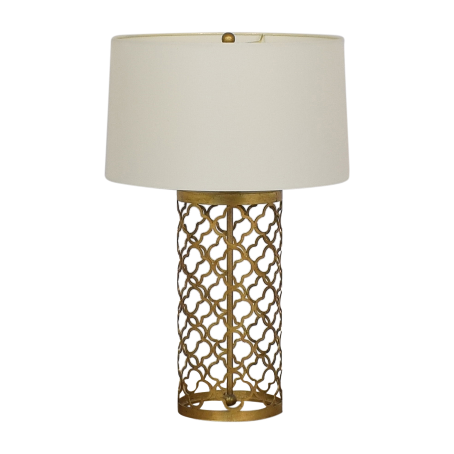 shop Regina Andrew Mosaic Drum Table Lamp Regina Andrew Lamps