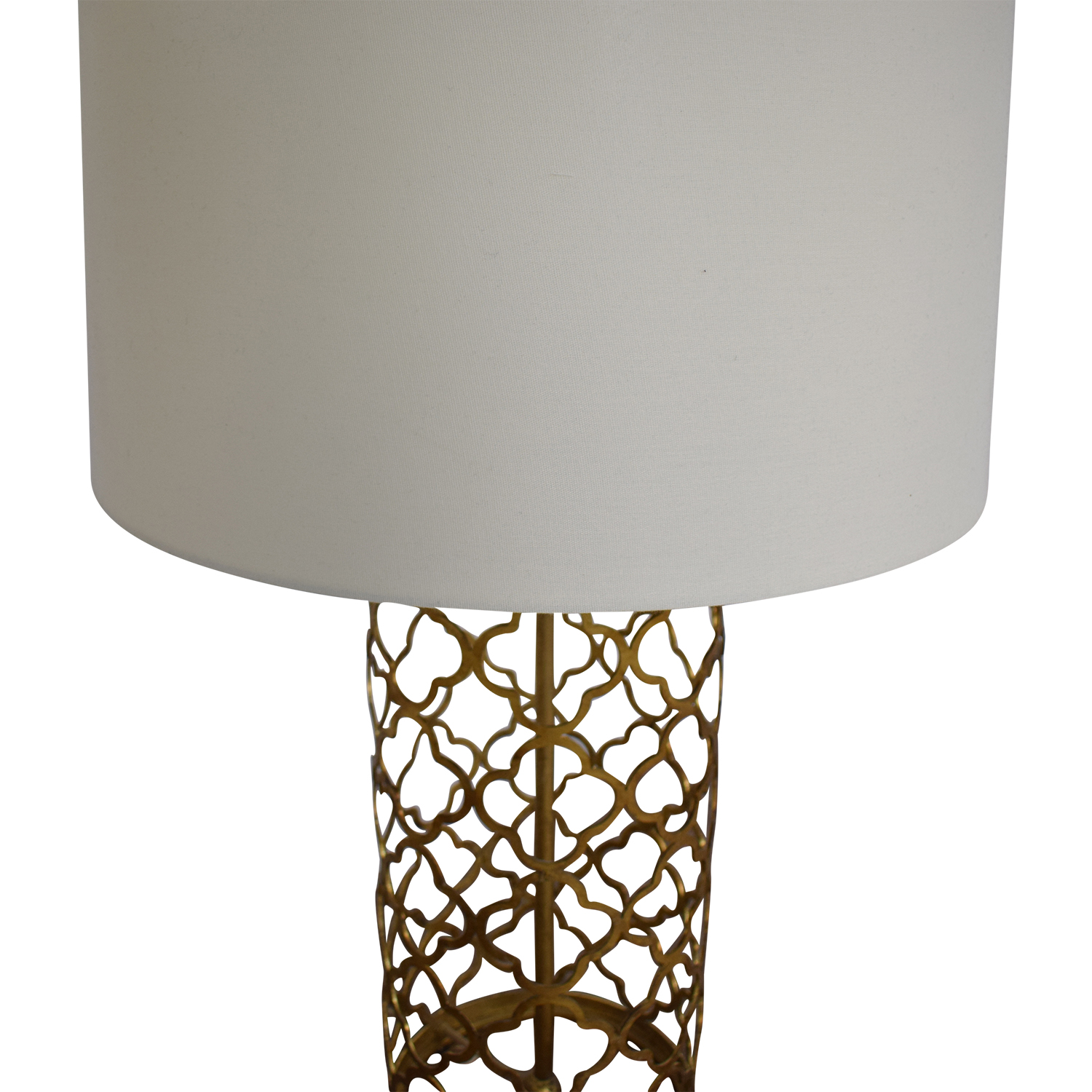 Regina Andrew Regina Andrew Mosaic Drum Table Lamp Lamps