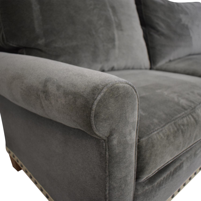 Lee Industries Lee Industries Two Seat Sofa on sale