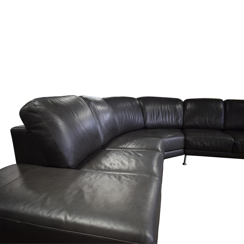 Stupendous 86 Off Jaymar Jaymar Three Piece Sectional Sofa Sofas Dailytribune Chair Design For Home Dailytribuneorg
