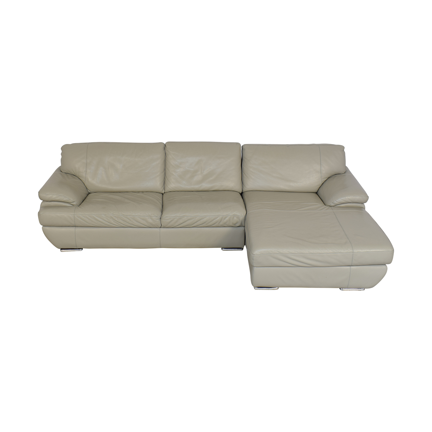 Chateau d'Ax Sectional Sofa with Chaise / Sectionals