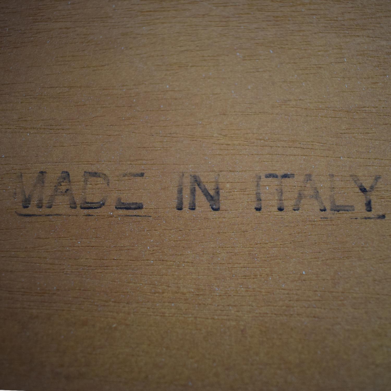 Domain Domain Italian Armoire Storage