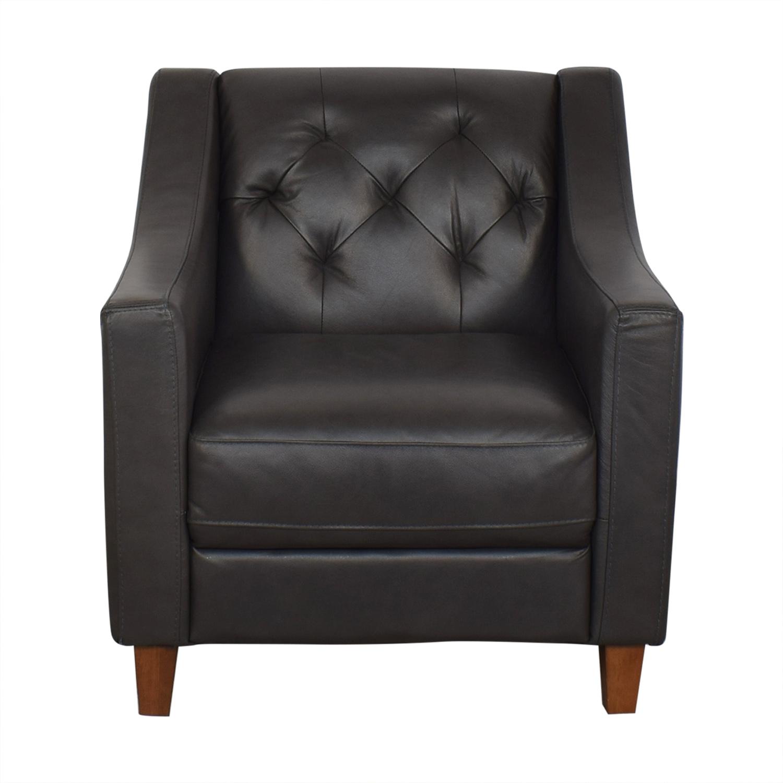Macy's Macy's Chateau d'Ax Arm Chair nj