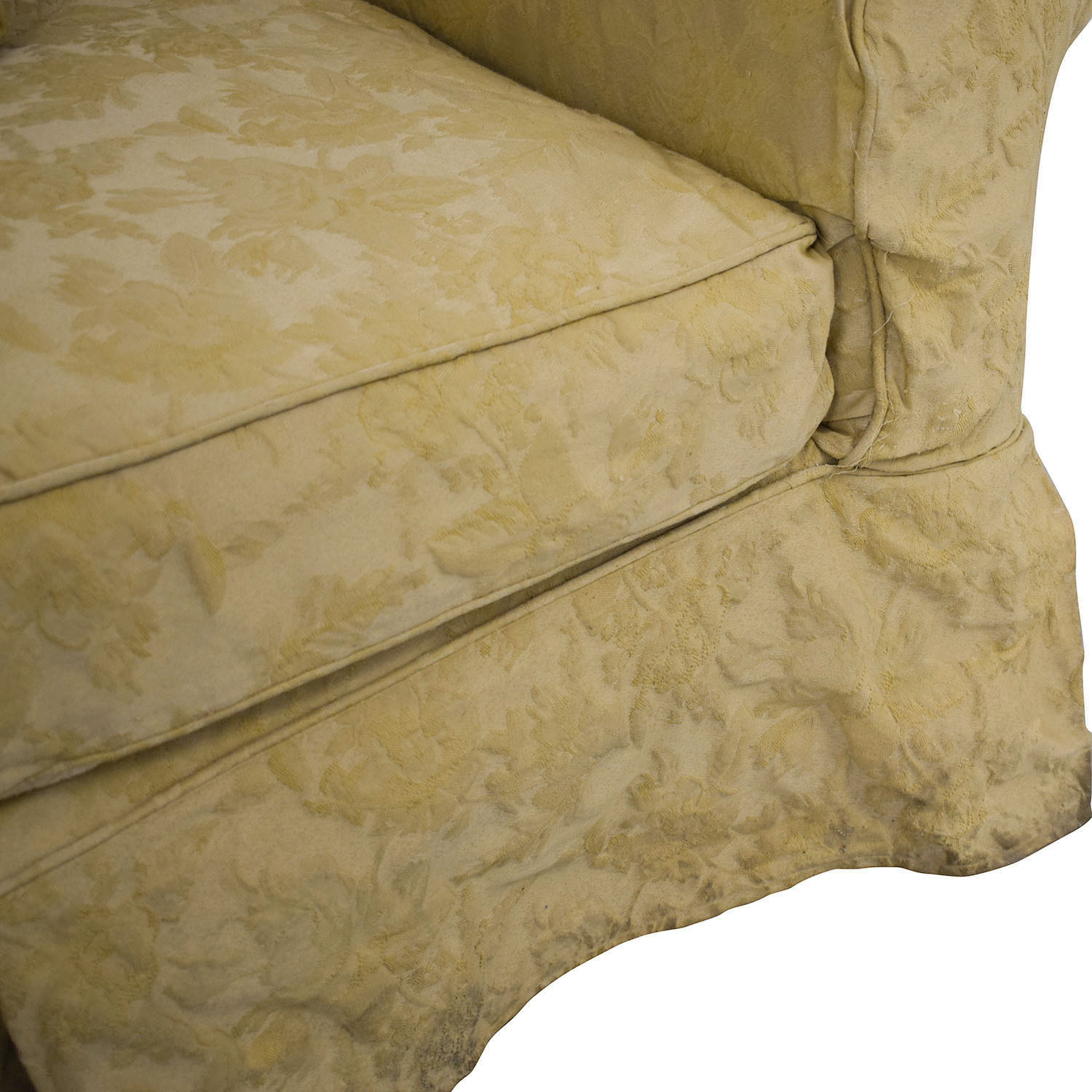 Domain Domain French Country-Style Loveseat Loveseats