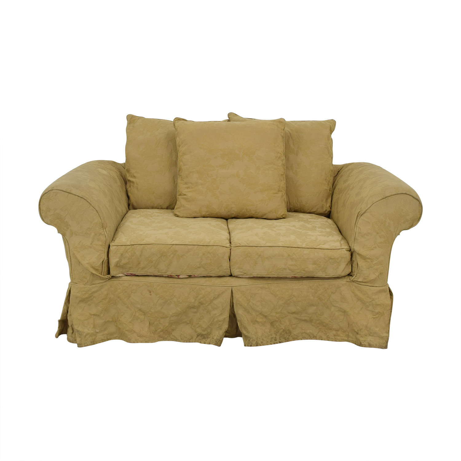 Domain Domain French Country Style Loveseat second hand