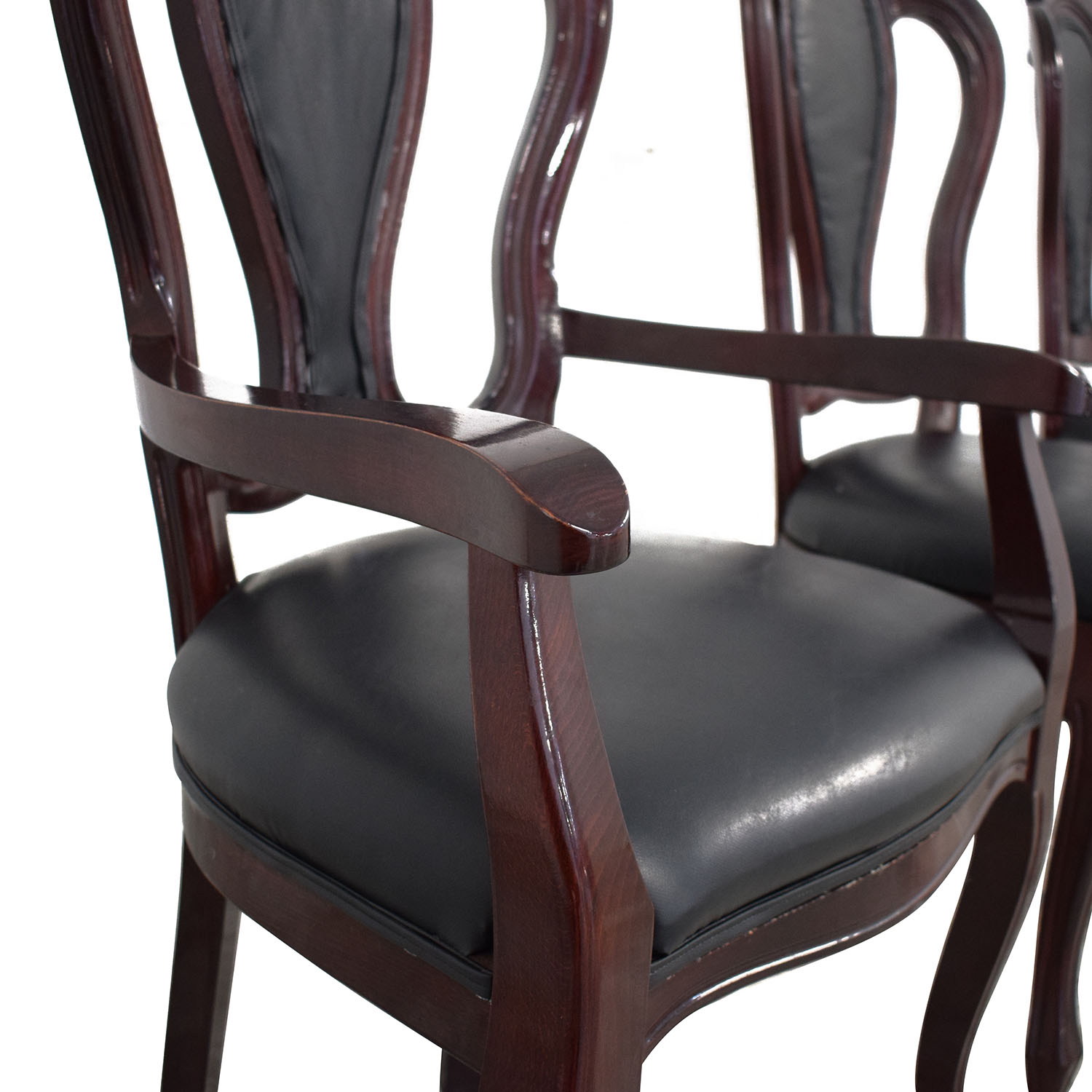buy Traditional Dining Chairs  Chairs