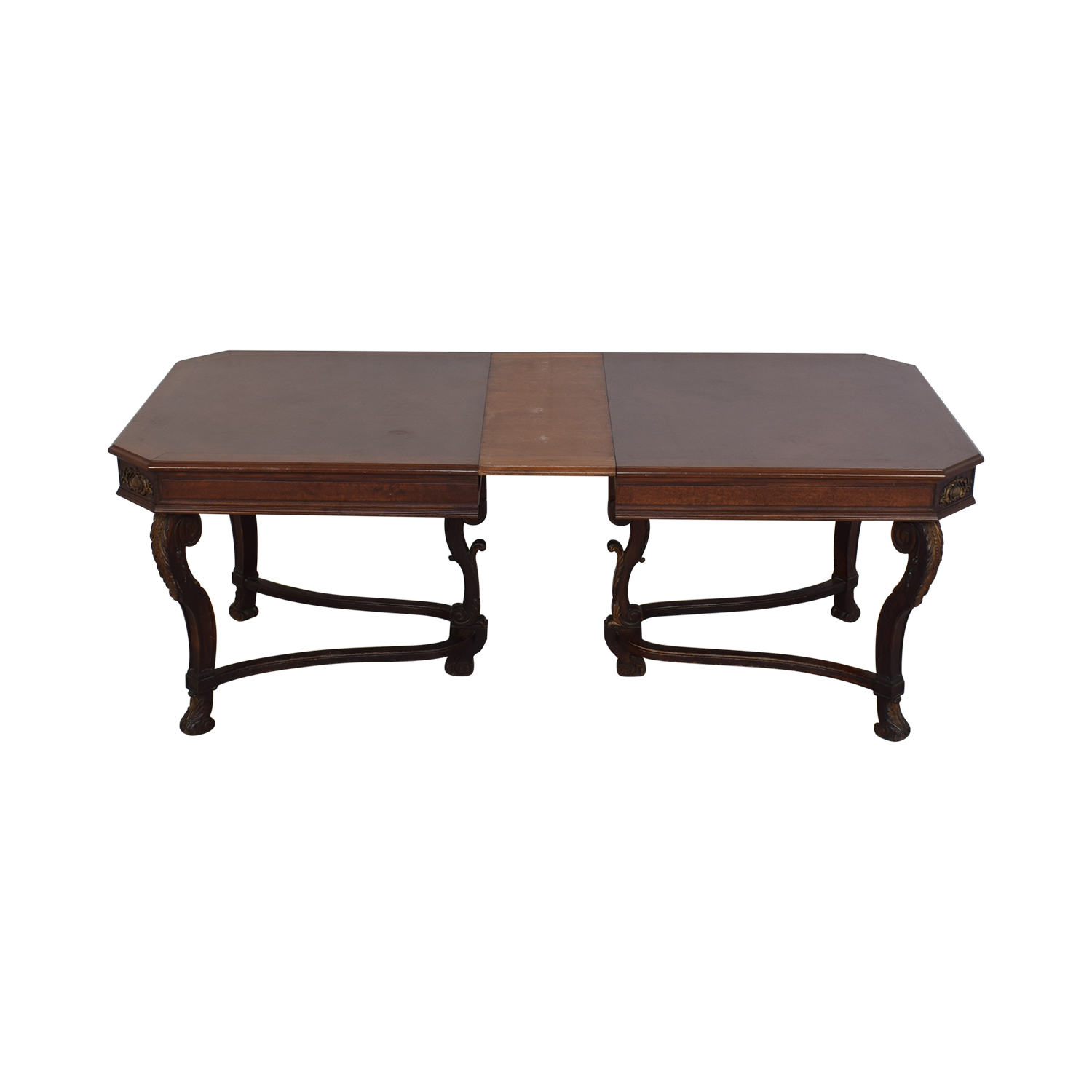 Antique Dining Table / Dinner Tables