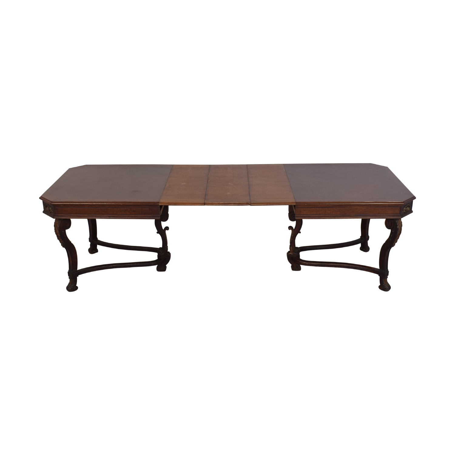 Antique Dining Table nyc