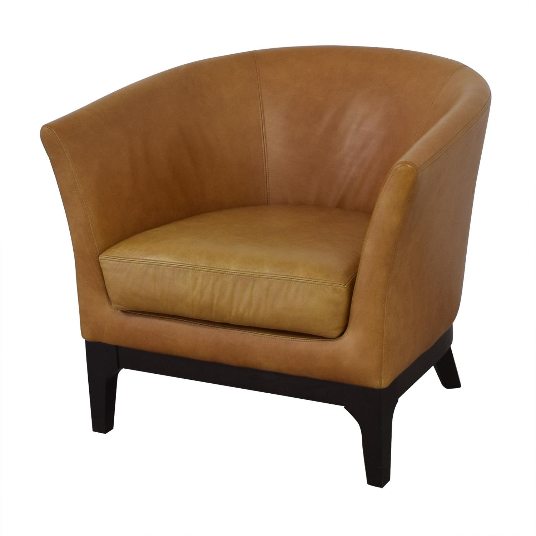 shop West Elm Tulip Chair West Elm
