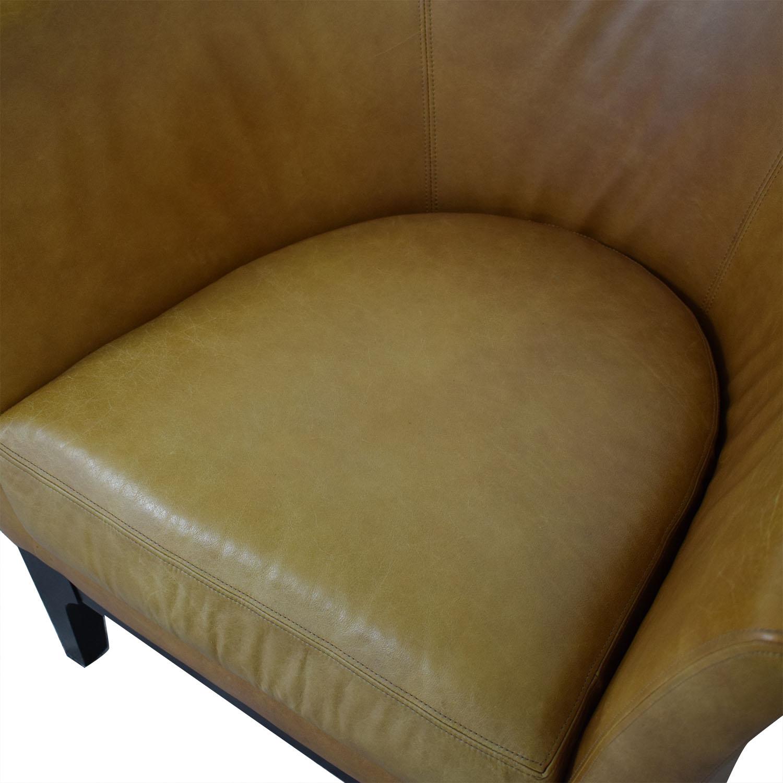 buy West Elm Tulip Chair West Elm Chairs