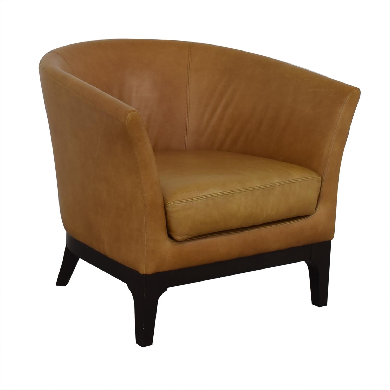 West Elm West Elm Tulip Chair on sale