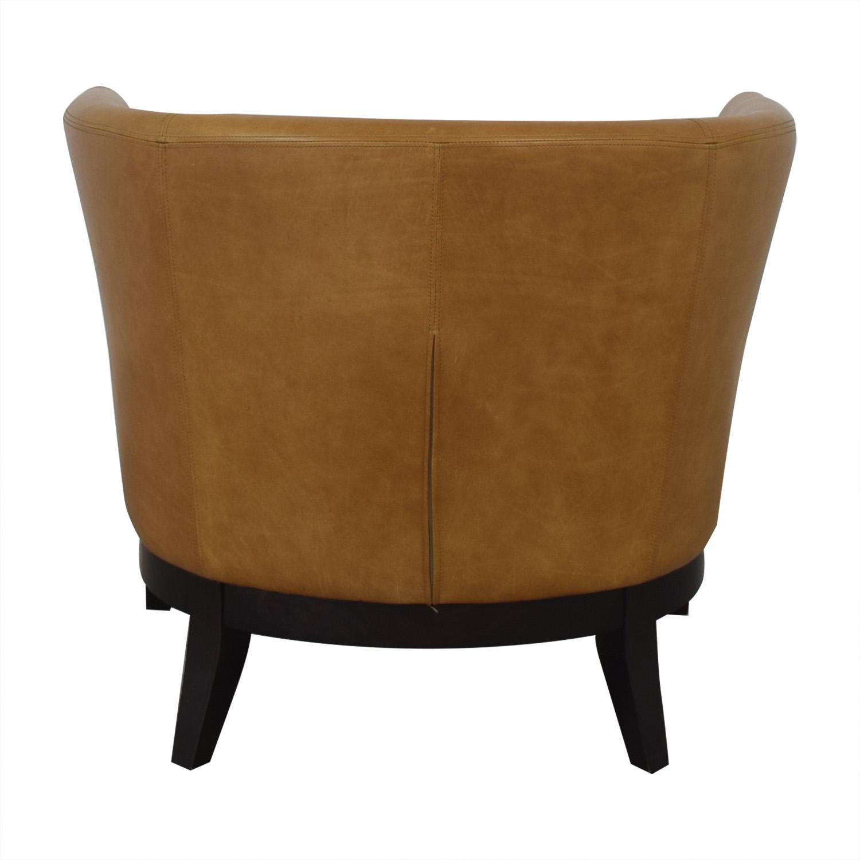 shop West Elm Tulip Chair West Elm Chairs