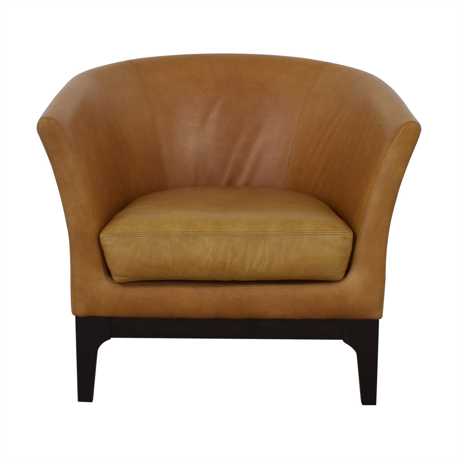 West Elm Tulip Chair / Chairs