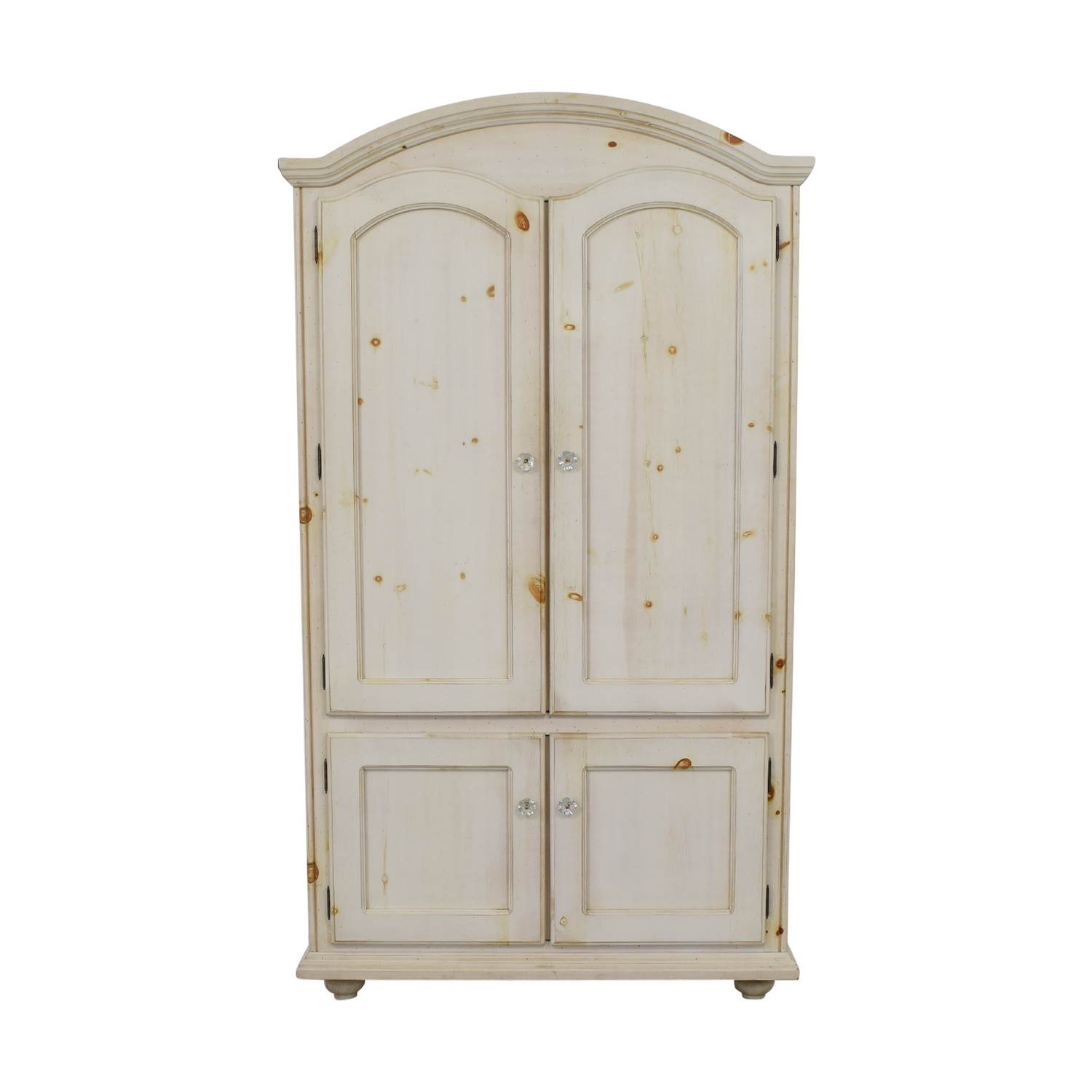 Holmes County Chair Company Armoire sale