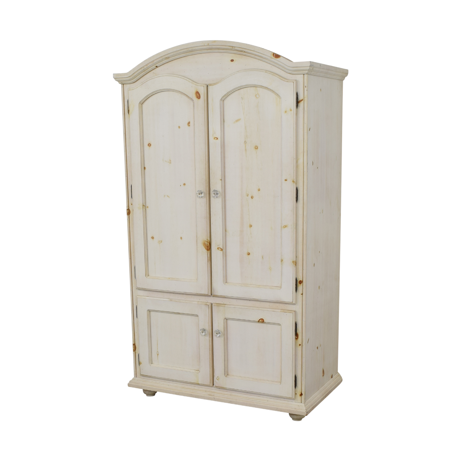 Holmes County Chair Company Armoire / Storage
