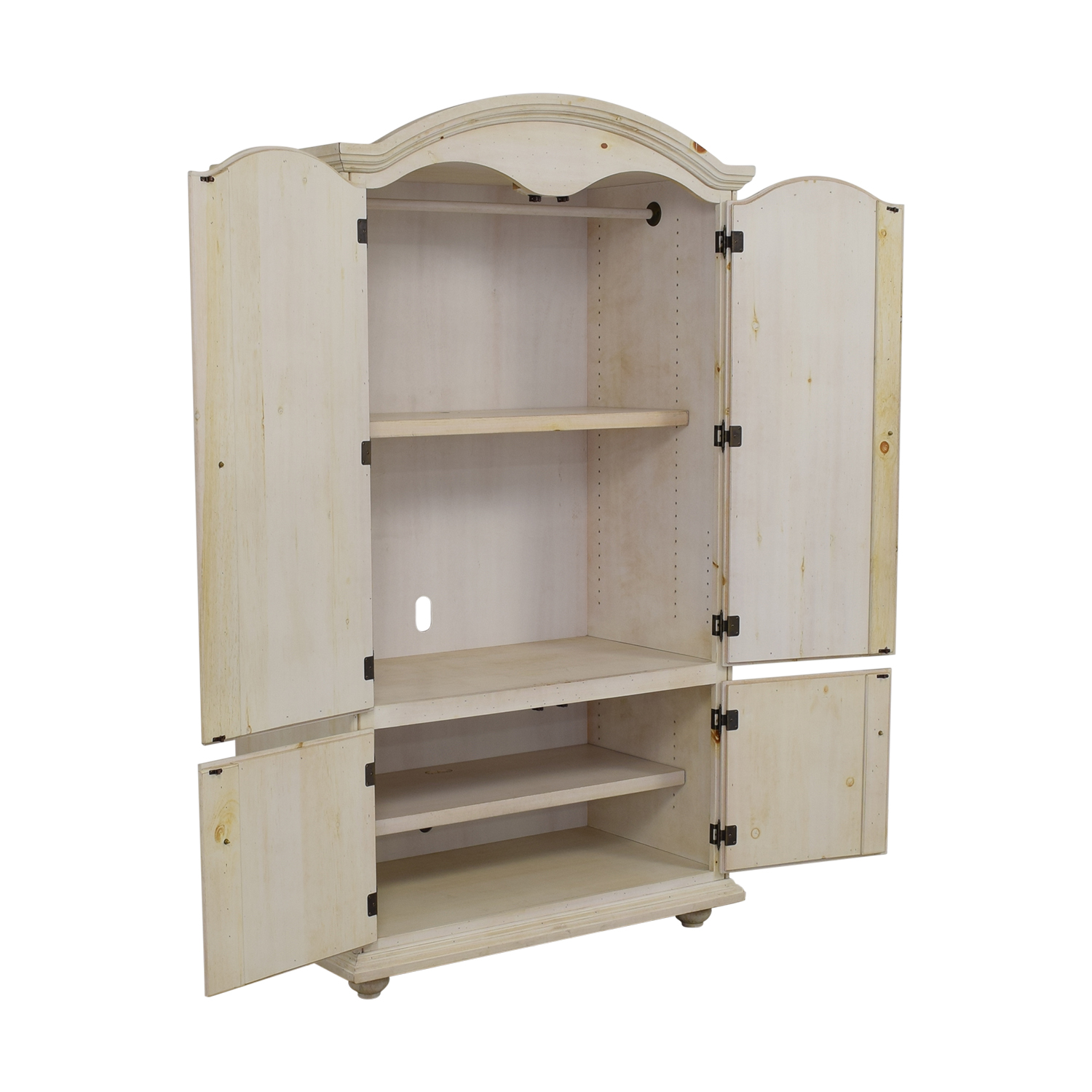 buy Holmes County Chair Company Armoire Holmes County Chair Company Wardrobes & Armoires