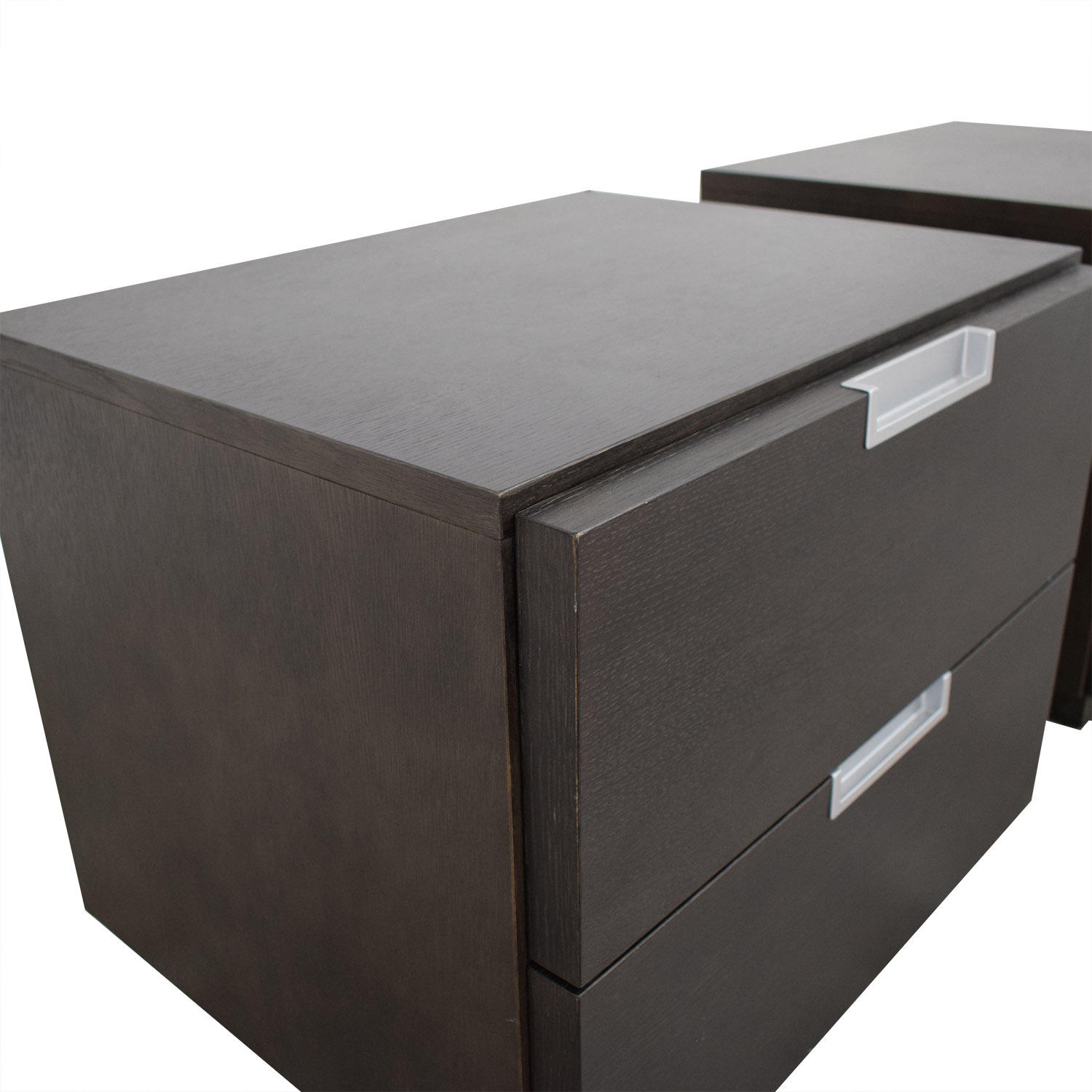 Mobican Stella Two Drawer Night Tables Mobican