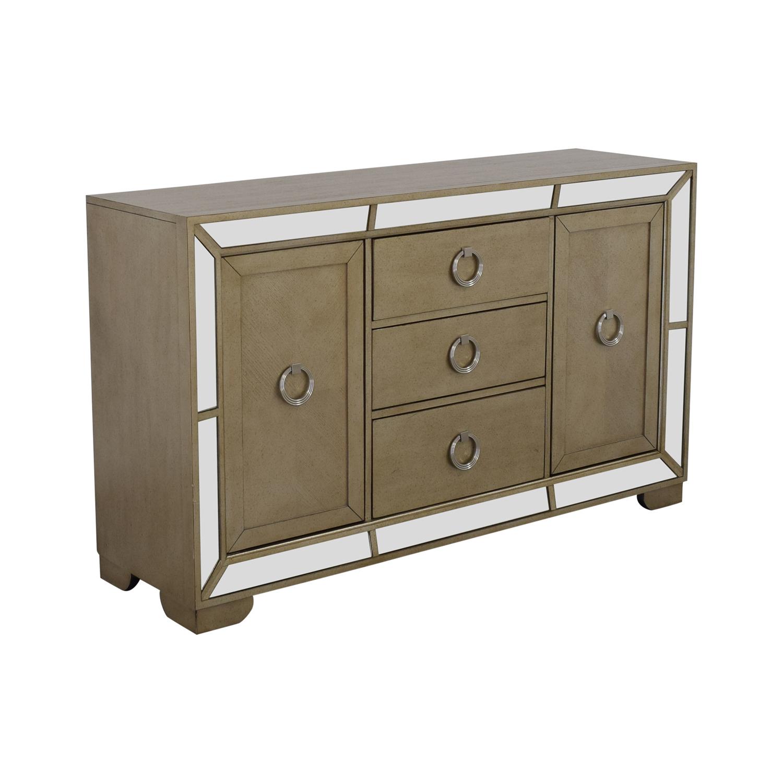 Macy's Macy's Ailey Sideboard Dressers