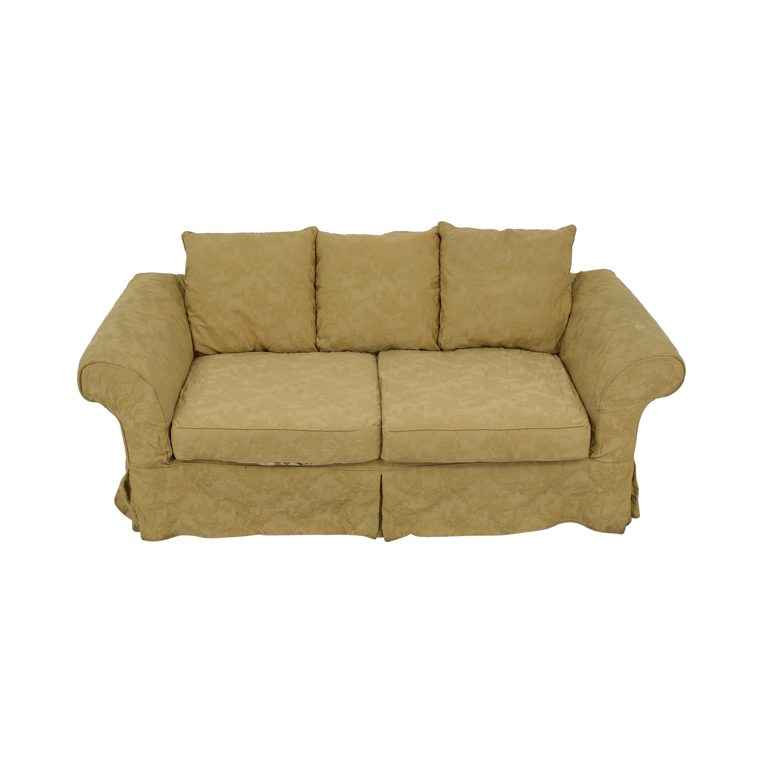 Domain French Country Style Sofa