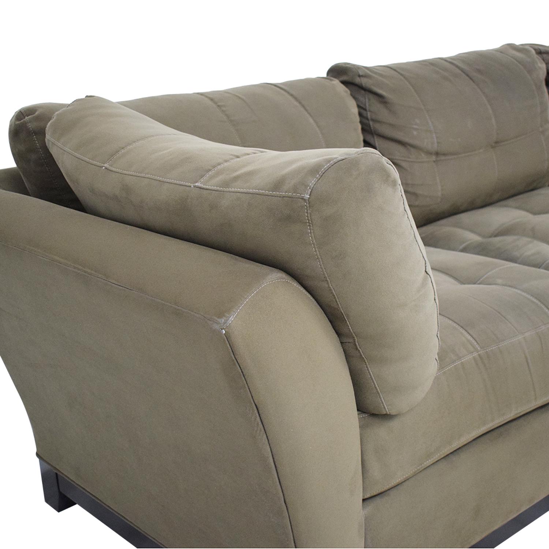 Cindy Crawford Home Cindy Crawford Home Metropolis Sectional Sofa price