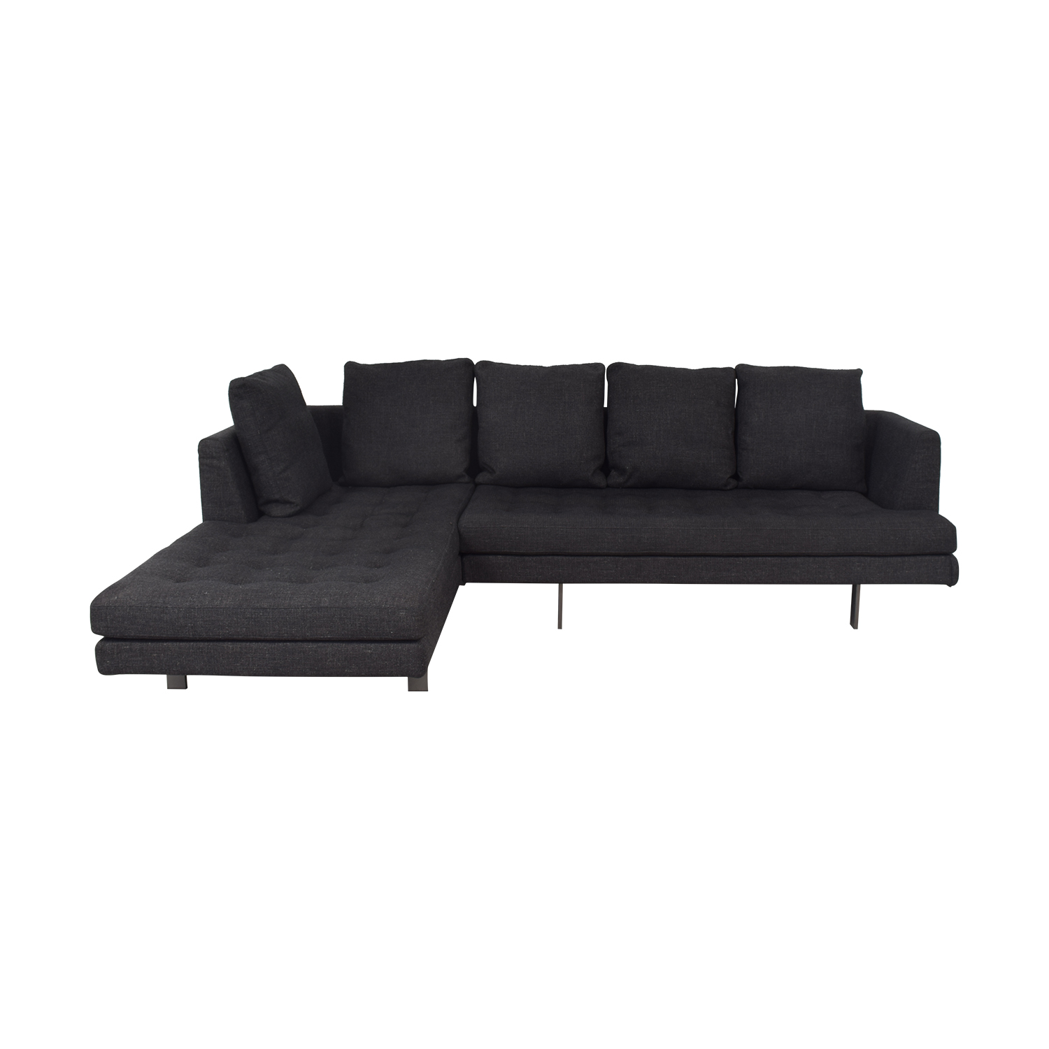 Bensen Bensen Edward Sectional Sofa 175 on sale