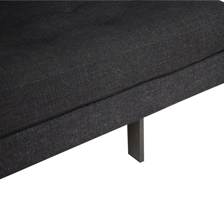 Bensen Edward Sectional Sofa 175 / Sofas