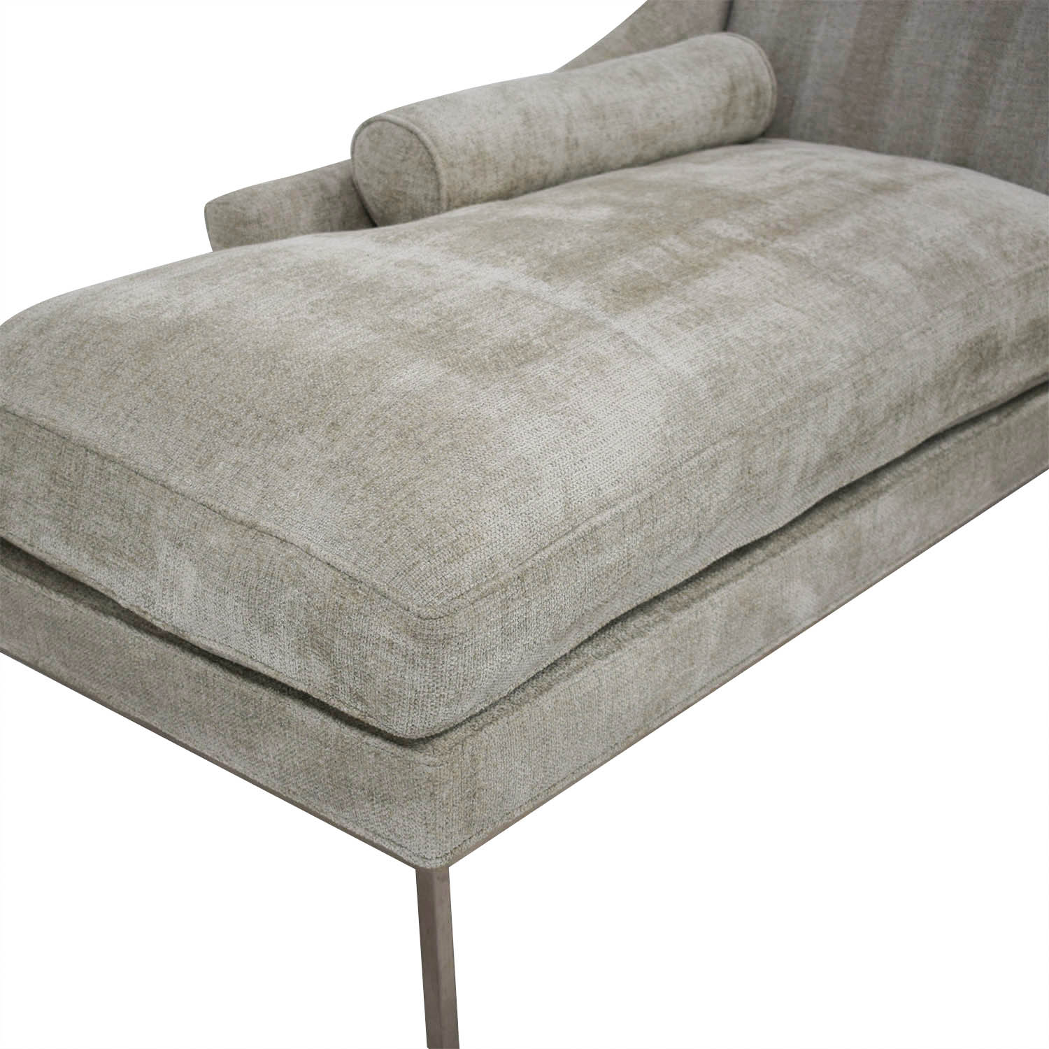 buy Century Furniture Windsor Smith Chaise Lounge Chair Century Furniture Chaises