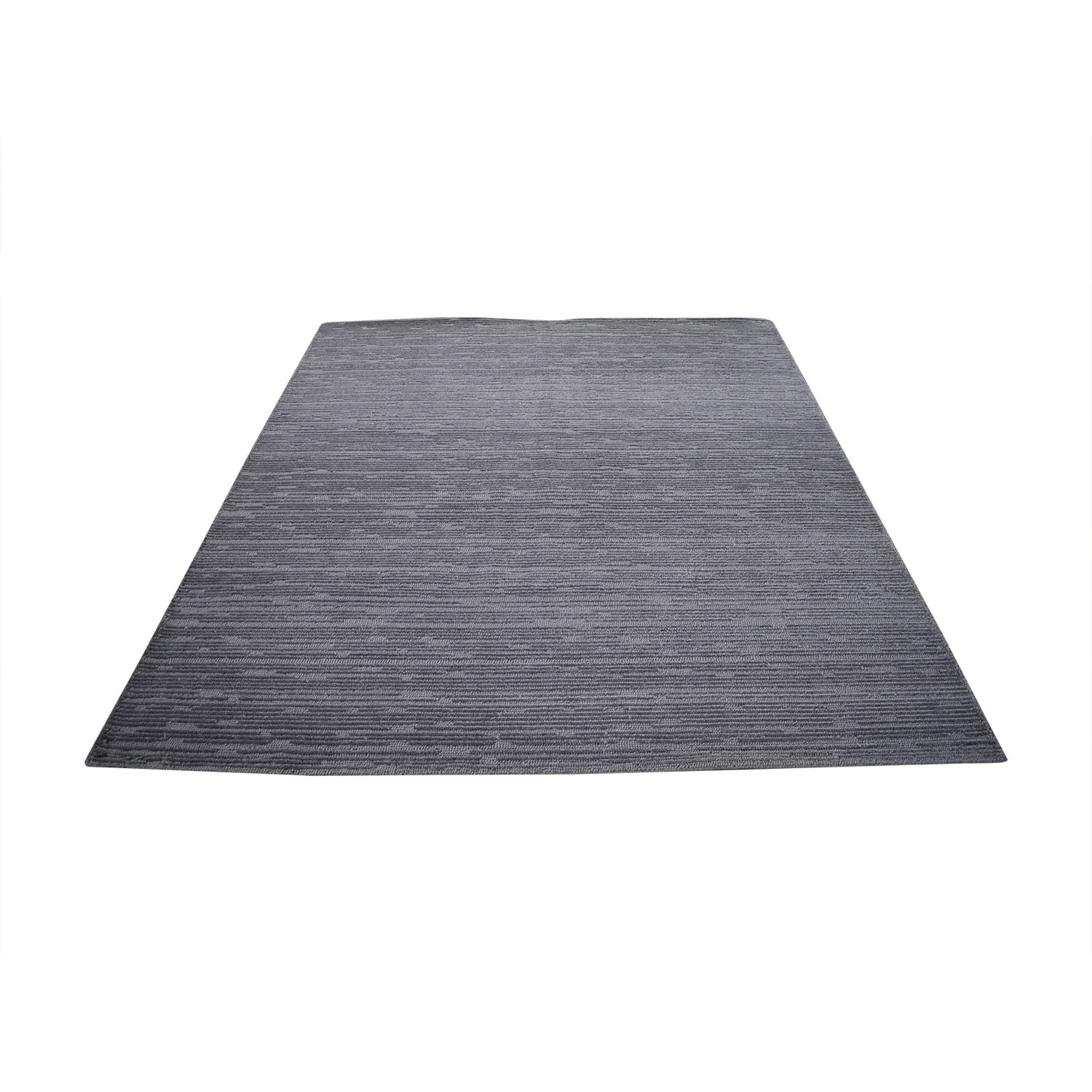 CB2 CB2 Elfen Textured 8X10 Rug for sale