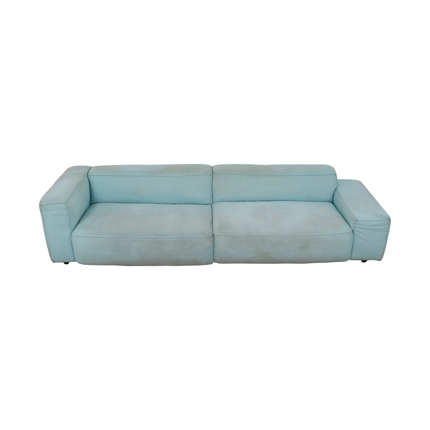 Interior Define Interior Define Two-Piece Sectional Sofa price