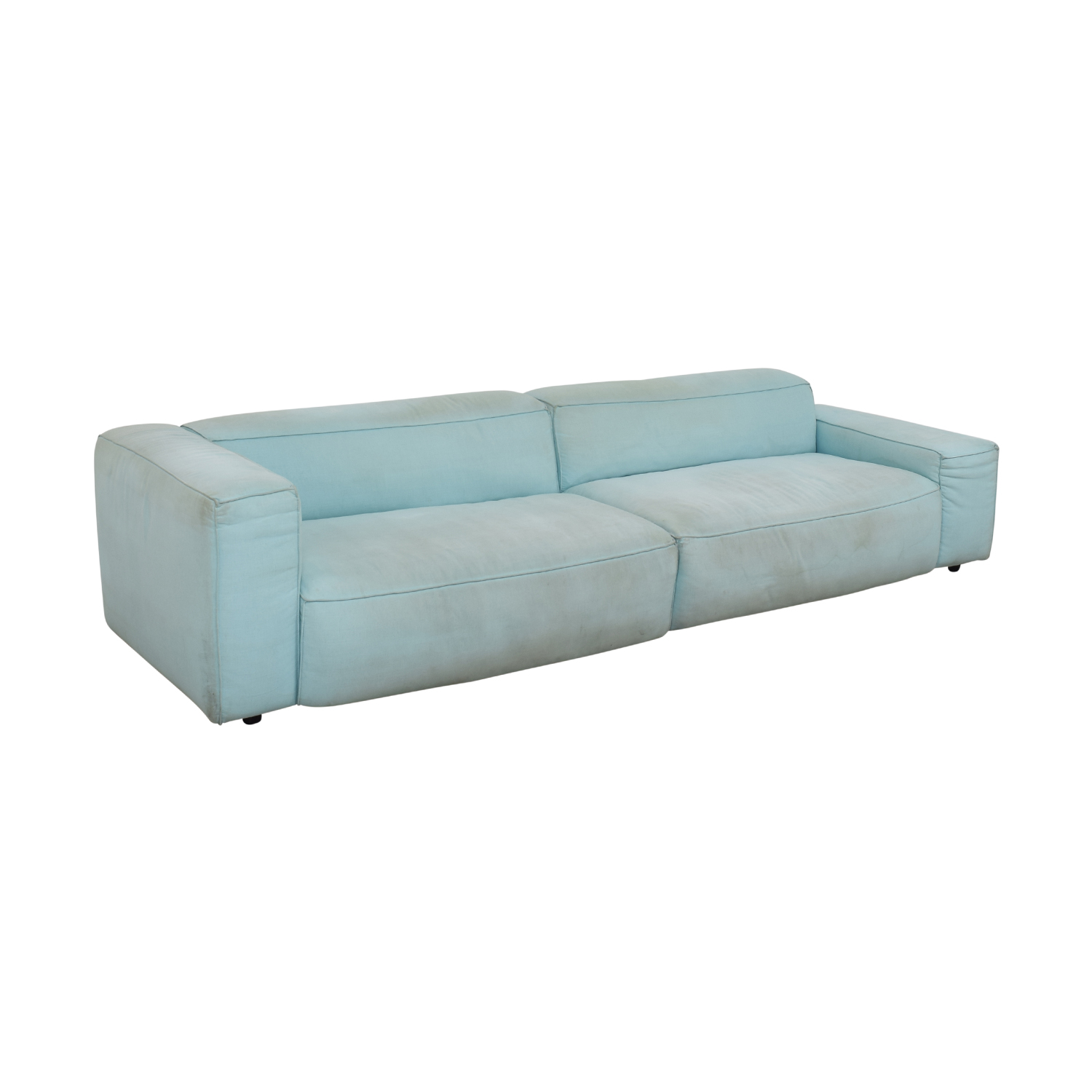 buy Interior Define Two-Piece Sectional Sofa Interior Define