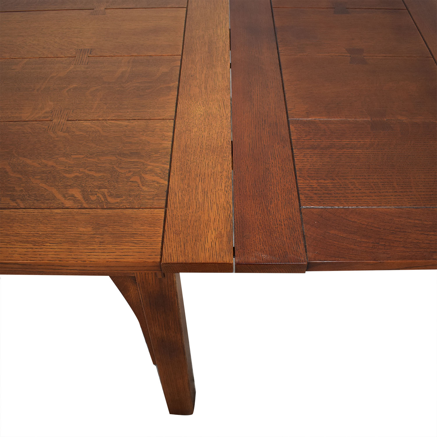 Stickley Mission Dining Table sale