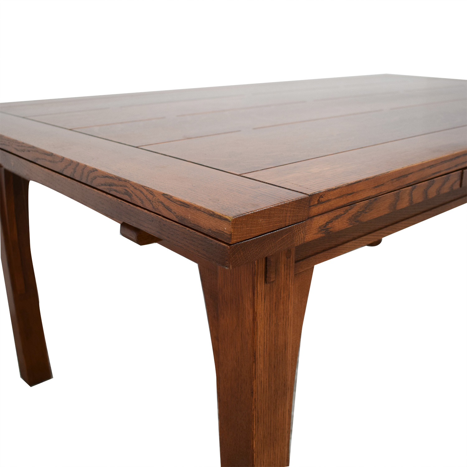 buy Stickley Furniture Stickley Mission Dining Table online