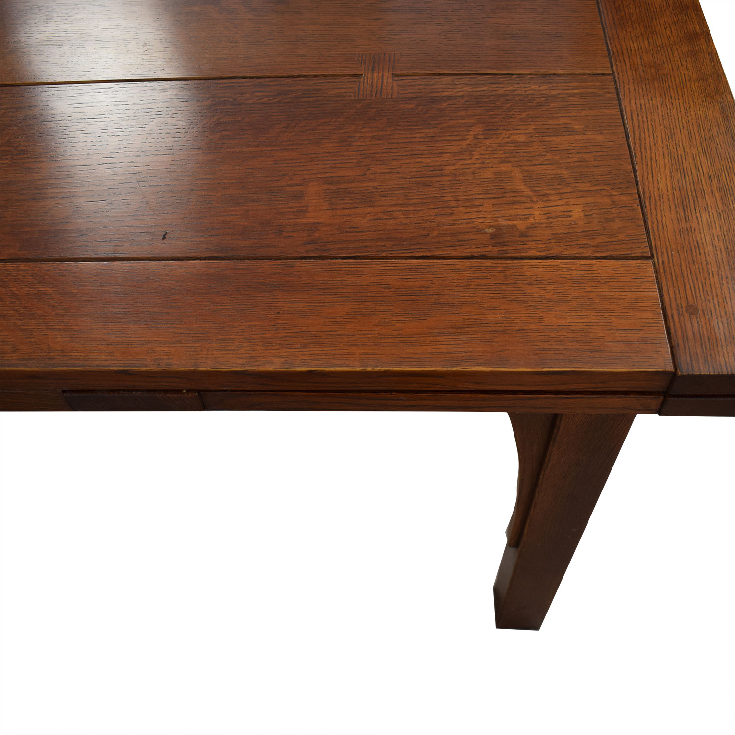 Stickley Mission Dining Table / Tables