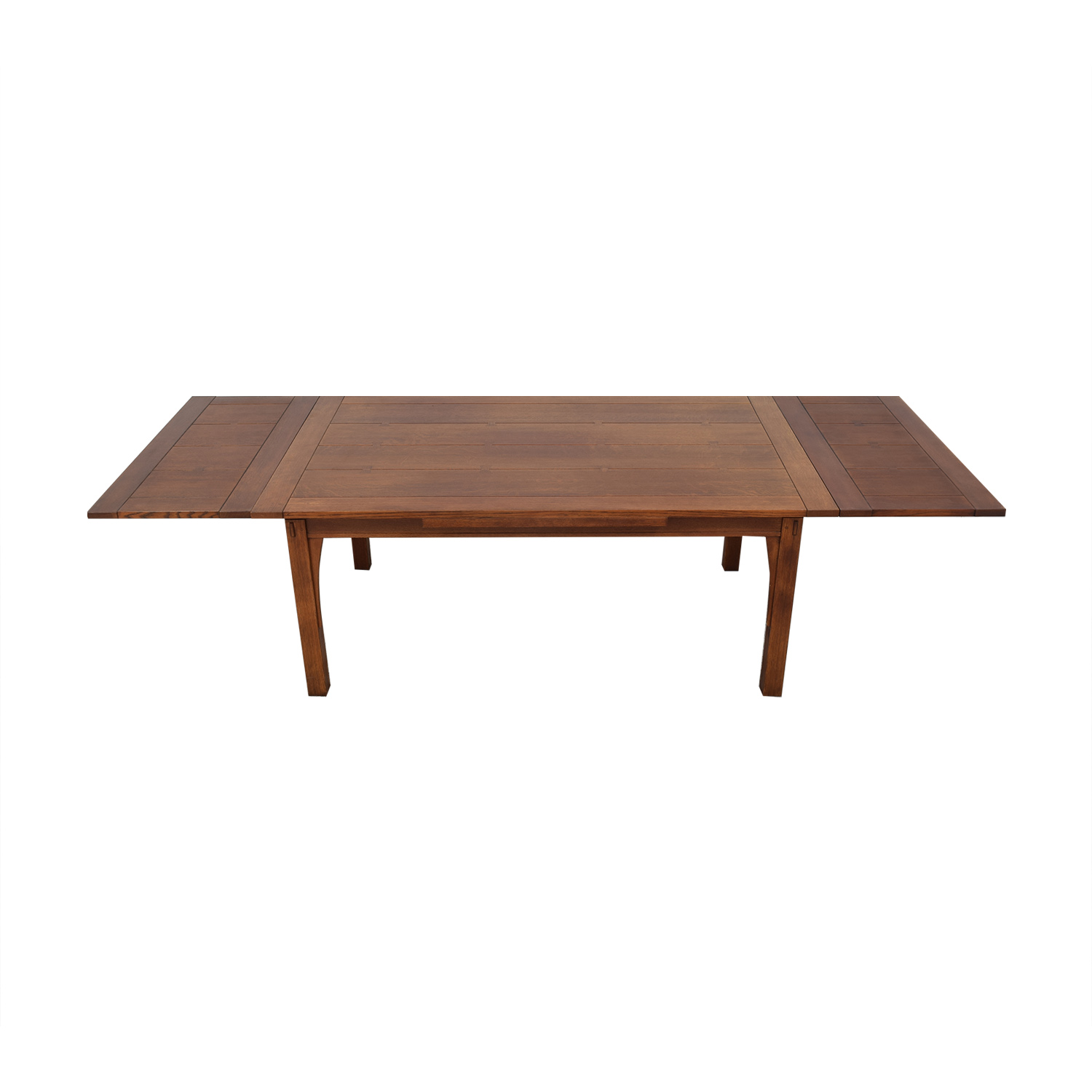Stickley Furniture Stickley Mission Dining Table dimensions