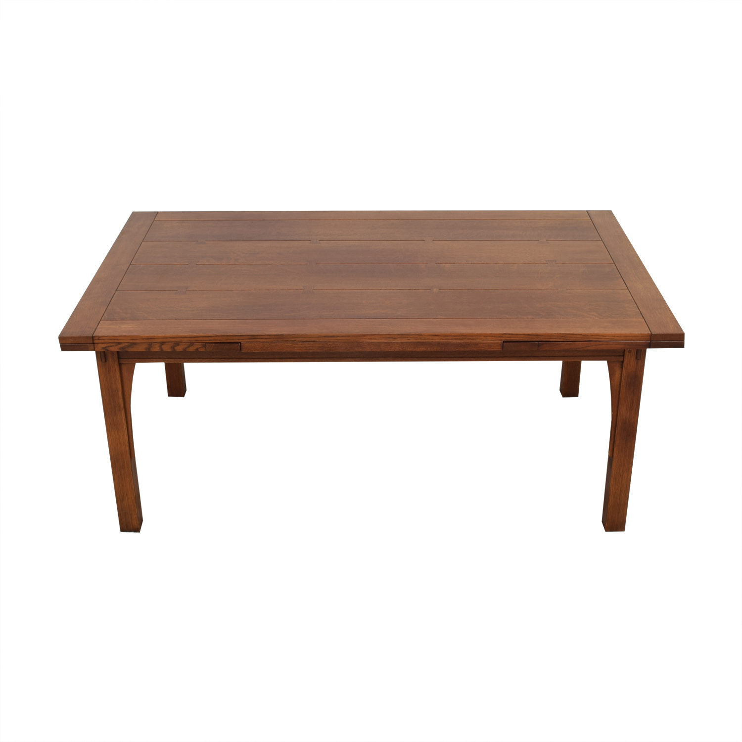 Stickley Mission Dining Table / Dinner Tables