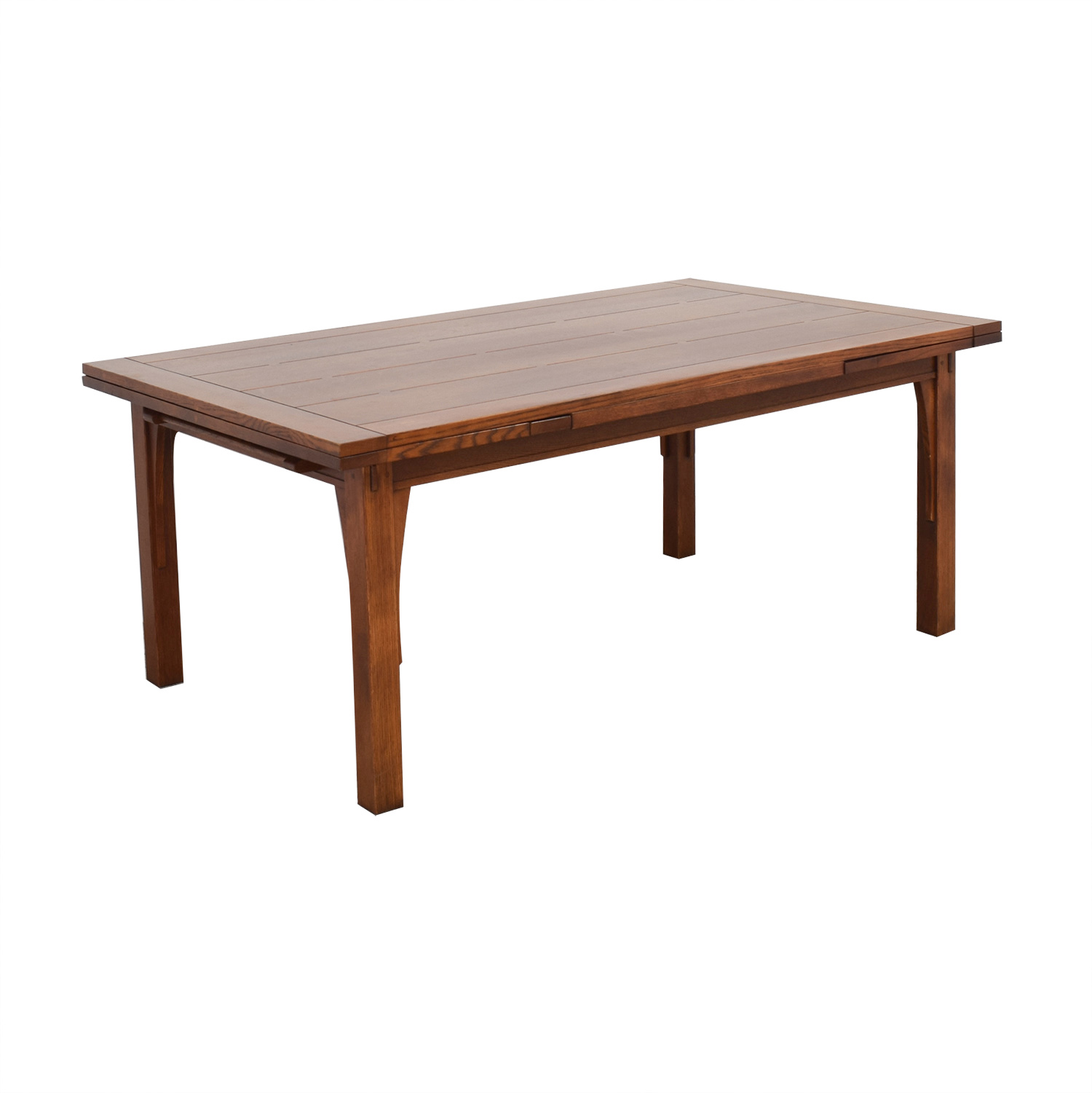 Stickley Furniture Stickley Mission Dining Table nyc