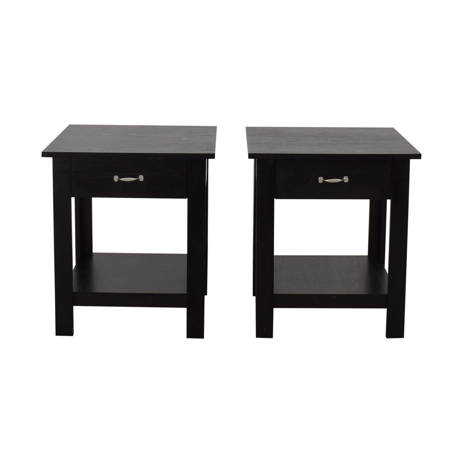 Single Drawer End Tables Tables